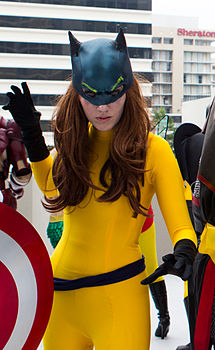 Hellcat cosplay Dragon Con 2013.jpg