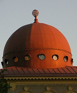 Helsinki Synagogue synagogue in Helsinki, Finland
