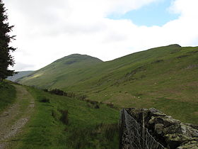 Hen Comb from Mosedale 1.JPG