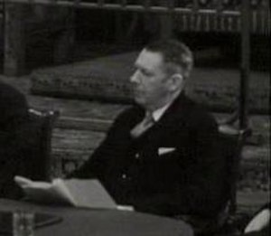Hendrik Mulderije - Hendrik Mulderije in 1951