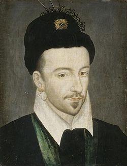 Αποτέλεσμα εικόνας για Ερρίκος ο Γ
