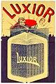 Henri Privat-Livemont - Luxior Automobile, c.1912.jpg