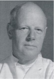 Herbert Olivecrona surgeon