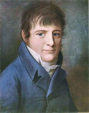 Christian Horneman - Image: Herman Wedel Jarlsberg 1779 1840