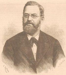 Hermann Johann Friedrich von Schulze-Gävernitz