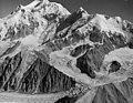 Herron glacier, mountain glacier, August 8, 1957 (GLACIERS 5136).jpg