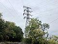 High-Voltage Power Transmission Tower, Botany Hills, Covington, KY - 49656513451.jpg