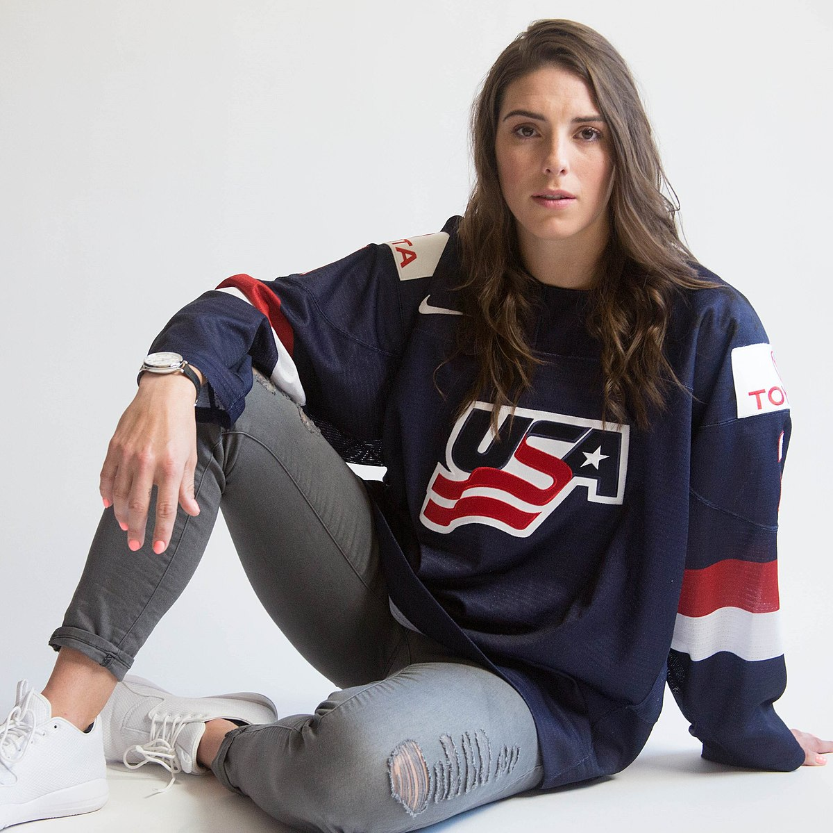 Hilary knight fappening