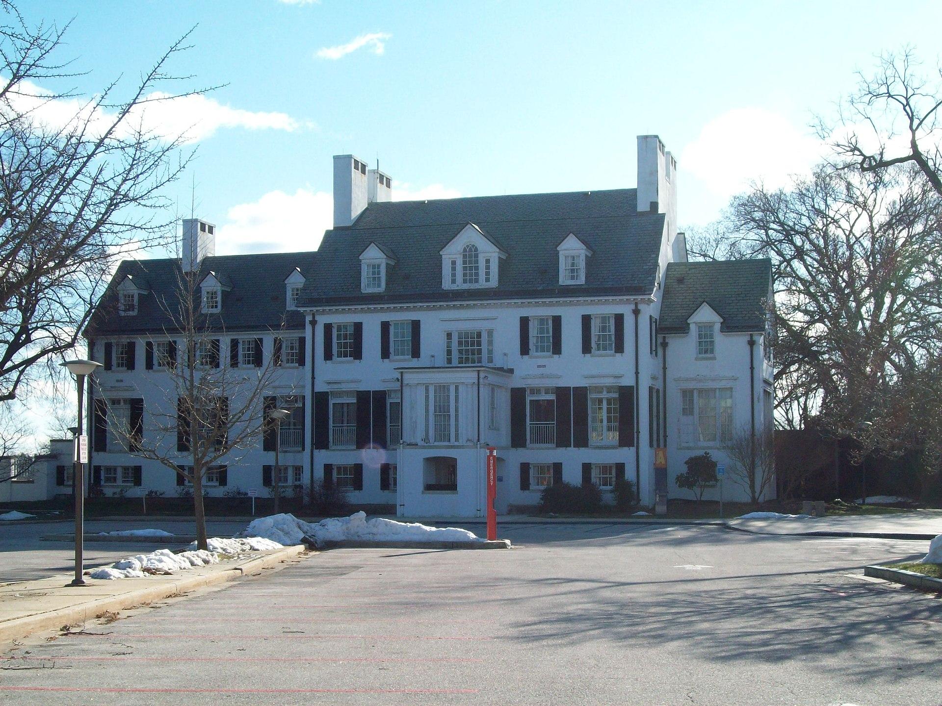 Hilton Catonsville Maryland Wikipedia