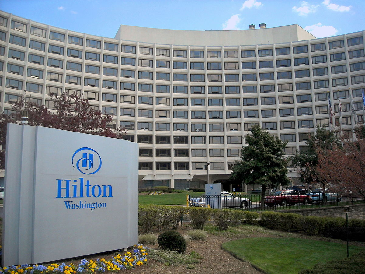evaluation hilton The evaluation is designed to provide both interim milestones related to improving the systems for serving people experiencing chronic homelessness and estimates of the effect of permanent supportive housing (psh) on its residents and on the problem of chronic homelessness.