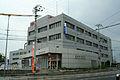 Himeji Minami Post office.jpg