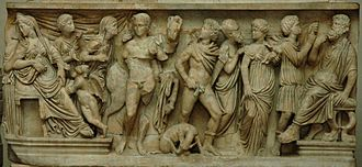 phaedras role in the hippolytus play english literature essay Literature notes phaedra scenes 2-3  hippolytus, cries oenone, and phaedra's secret is revealed  mythology continues to play its evocative role an.