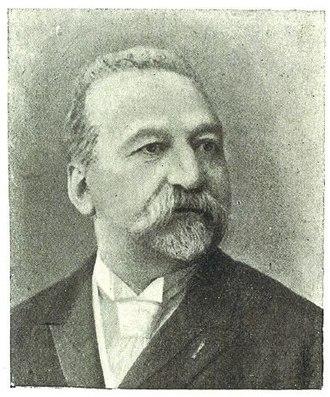 Gustave Trouvé - Gustave Trouvé
