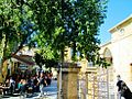 Historic Faneromeni Square Nicosia Republic of Cyprus.jpg