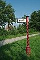 Hohenloher Freilandmuseum - historischer Wegweiser Bauerbach (19512788030).jpg