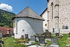Hohenthurn Goeriach Friedhofskapelle NO-Ansicht 16052017 8516.jpg
