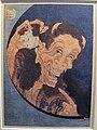 Hokusai, cento storie (di fantasmi), demone che ride, 1831-32.jpg