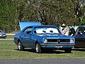 Holden Monaro GTS (27014559437).jpg