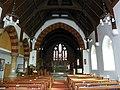 Holy Trinity Church, Stevenage, interior (14736873751).jpg