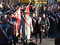 Home Army Members 11 Nov. 2008 Sanok.JPG