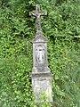 Hommert (Moselle) croix de chemin B.jpg