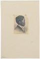 Homo sapiens - Madagascar - 1700-1880 - Print - Iconographia Zoologica - Special Collections University of Amsterdam - UBA01 IZ19400083.tif