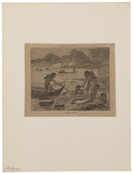 File:Homo sapiens - Patagonië - 1700-1880 - Print - Iconographia Zoologica - Special Collections University of Amsterdam - UBA01 IZ19500202.tif
