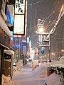 Honcho, Hakodate, Hokkaido Prefecture 040-0011, Japan - panoramio.jpg
