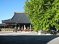 Hongan-ji National Treasure World heritage Kyoto 国宝・世界遺産 本願寺 京都324.JPG