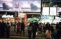 Hongkongs landmark 'Backpackers &Tourists' residence 'CHUNKING MANSIONS' on Nathan Road..jpg