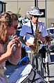 Honk Fest West 2015, Georgetown, Seattle - Carnival Band 27 (19062063551).jpg