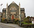 Hope Baptist Church, Bridgend - geograph.org.uk - 1556007.jpg