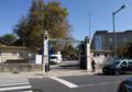 Hospital Curry Cabral, Rua da Beneficência 2019-10-22.png
