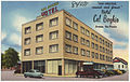 Hotel Cal Boykin, 'New Mexico's newest and finest,' Portales, New Mexico.jpg
