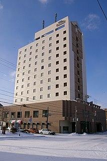 Okura Nikko Hotel Management