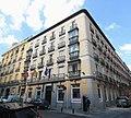 Hotel Lusso Infantas (Madrid) 01.jpg