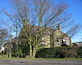 House and tree, Eland Green - geograph.org.uk - 119118.jpg