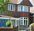House in Cedar Drive, Erdington, Birmingham - geograph.org.uk - 1510929.jpg