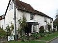 Houses, Aldbury - geograph.org.uk - 1578006.jpg