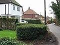 Houses along Moorstock Lane - geograph.org.uk - 643693.jpg