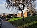 Housing by Heavitree Road, Exeter - geograph.org.uk - 1152971.jpg