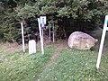 Hraniční přechod Fleky - Hofberg - panoramio (14).jpg