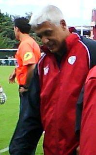 Hubert Velud