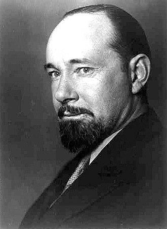 Hubert Wilkins - Sir George Hubert Wilkins (1931)