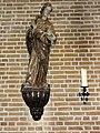 Huissen (Lingewaard) RK kerk, H.Hartbeeld als Goede Herder.JPG
