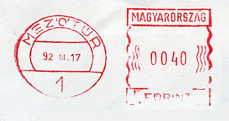 Hungary stamp type BB1aa.jpg