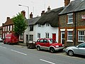 Hungerford - Thatched Cottage - geograph.org.uk - 828339.jpg