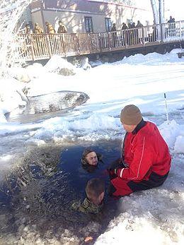 Hypothermia Wikipedia
