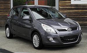 Hyundai i20 1.2 Edition20