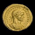 INC-1819-a Ауреус Аврелиан ок. 271-272 гг. (аверс).png